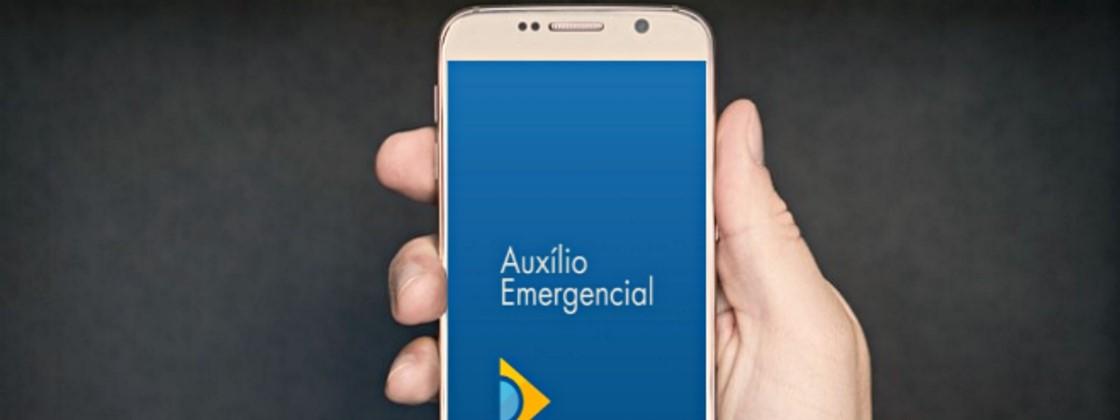 Pagamento do auxílio emergencial começa dia 27