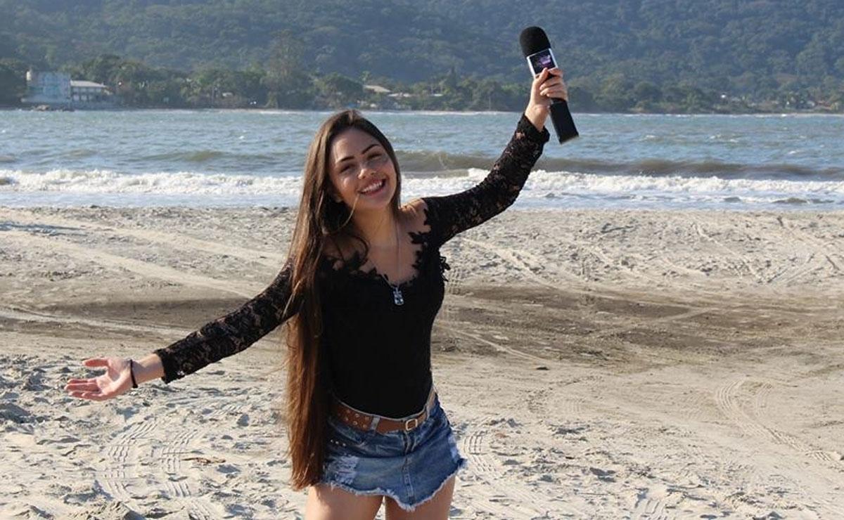 Juiz não marca julgamento do acusado da morte da youtuber Isabelly